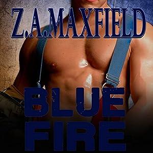 Blue Fire Audiobook