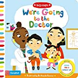 We're Going to the Doctor: Preparing For A Check-Up