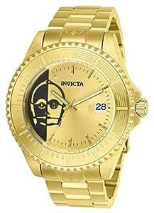 Invicta Fashion Watch (Model: 26166)