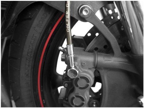 13 Front Brake - 8