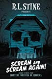img - for Scream and Scream Again!: Spooky Stories from Mystery Writers of America book / textbook / text book