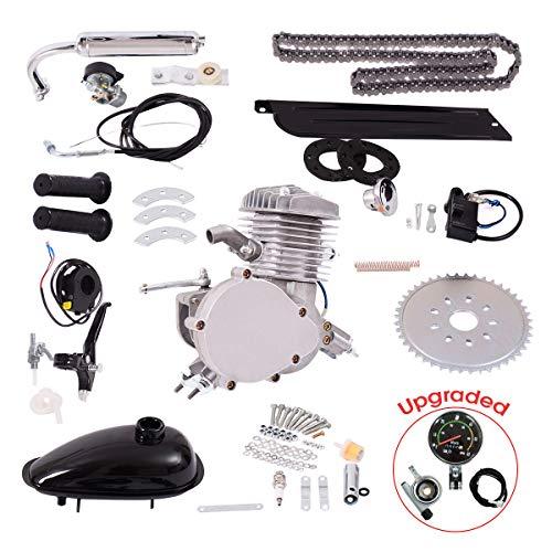 gas bike engine kit - 8