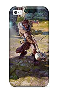 Fashionable Iphone 5c Case Cover For Fable Legends Protective Case