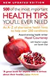 500 of the Most Important Health Tips You'll - Best Reviews Guide