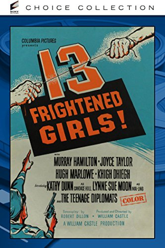 13 Frightened Girls