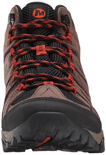 Merrell Mojave mediana bota impermeable Bracken