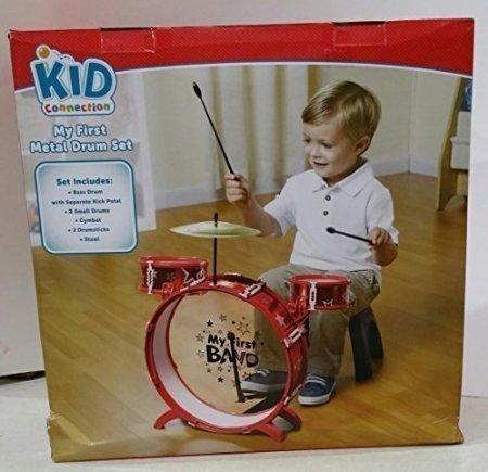 Buy drum set for metal