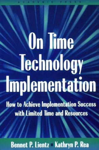 Download On Time Technology Implementation Pdf