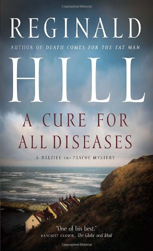 Read Online A Cure For All Diseases (Dalziel and Pascoe) pdf