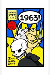 1963! (Infinity, Ltd Book 2) Kindle Edition