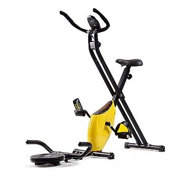 Bicicleta magnética para ejercicios, mini bicicleta, deportes en ...