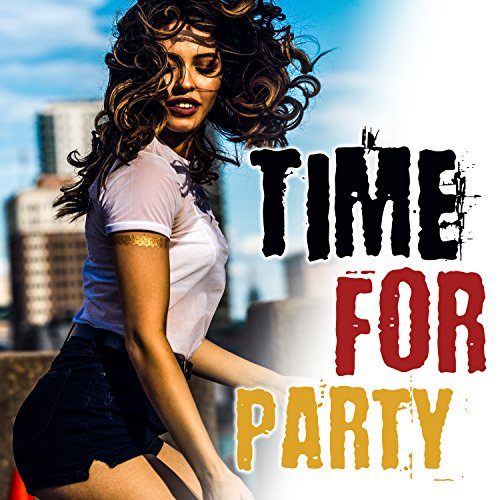 Time for Party: Rhythms of Passion, Siempre Verano, The Very