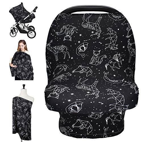 Nursing Cover Carseat Canopy