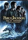 Percy Jackson: Sea of Monsters (Bilingual)