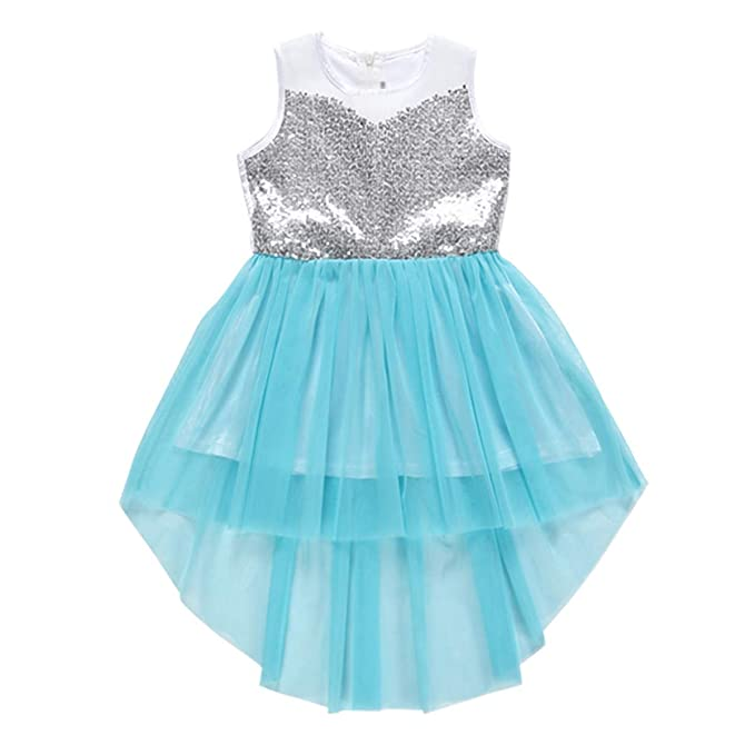 """FORMAL DRESS BRIDAL PAGEANT TURQUOISE TULLE NETTING LACE SEQUINS // 51/"""" WIDE"""