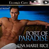 Bargain Audio Book - Port of Paradise