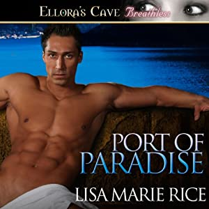 Port of Paradise Audiobook