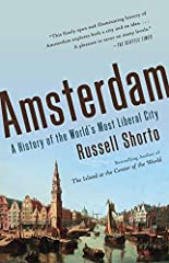 An endlessly entertaining portrait of the city of Amsterdam and the ideas that make it unique, by the author of the acclaimed Island at the Center of the World Tourists know Amsterdam as a picturesque city of low-slung brick houses lining tid...