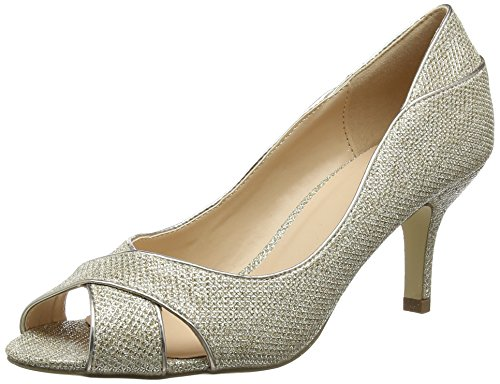 Gold Bout Adele Paradox Pink London Femme Champagne Ouvert PzzwtYq