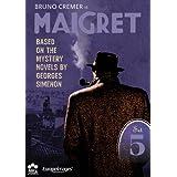 Maigret: Set 5
