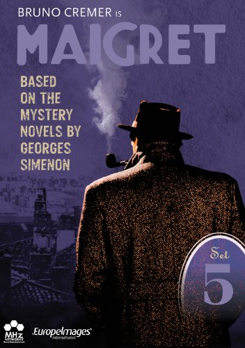 Maigret - Set 5 by MHz Networks