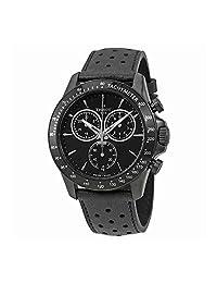 Tissot T-Sport V8 Chronograph Black Dial Mens Watch T106.417.36.051.00