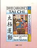 """David Carradine's Tai Chi Workout"" av David Carradine"