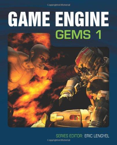 1: Game Engine Gems, Volume One by Jones & Bartlett Publishers