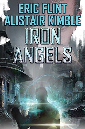 Iron Angel (Iron Angels)