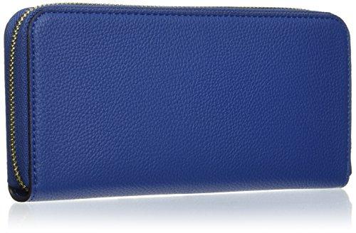 Guess SWTULIP7246, Cartera Mujer Azul (Cobalt)