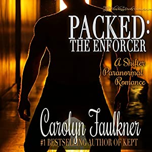 Packed: The Enforcer Audiobook