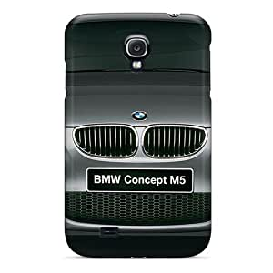 Galaxy S4 Cover Case - Eco-friendly Packaging(bmw M5)