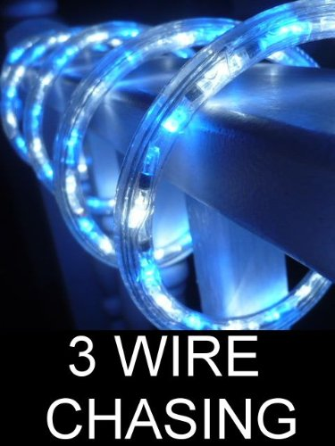 Chasing Led Rope Light Kit