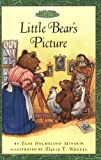 Little Bear's Picture, Else Holmelund Minarik, 0694017019