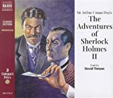 img - for The Adventures of Sherlock Holmes II book / textbook / text book