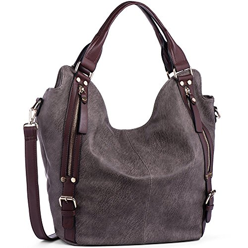Soft Leather Handbags - 3