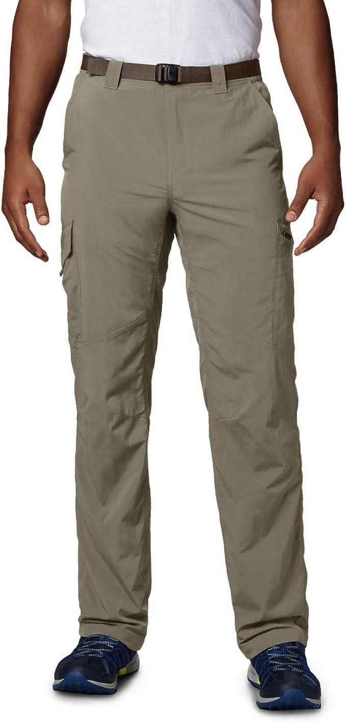 cargo travel pants
