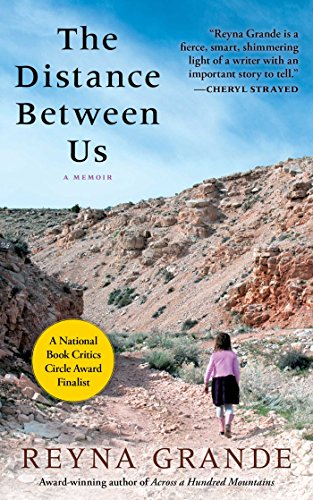 The Distance Between Us: A Memoir (Best English As A Second Language Programs)