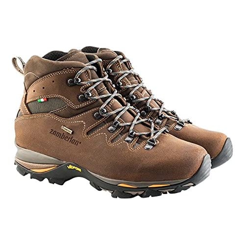 c3779316ede Zamberlan Men's Gear GTX? Dark Brown Boot 42 (US Men's 8) D (M ...