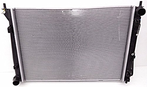 Radiator Assembly Genuine Kia 25310-2K150
