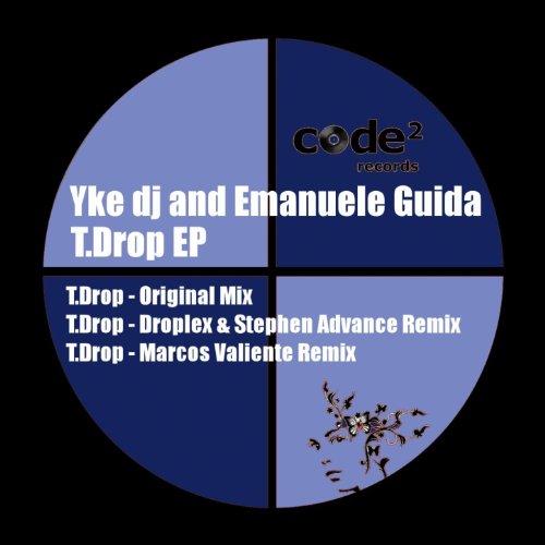Amazon.com: T.Drop (Marcos Valiente Remix): Emanuele Guida