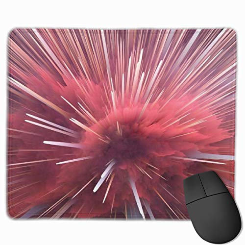 Classic Customized Gaming Mouse Pad Custom for Computers Laptop Abstract 2813563