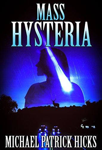 Mass Hysteria by [Hicks, Michael Patrick]