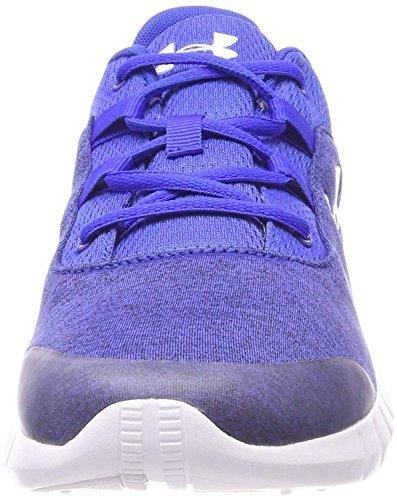 Or Chaussures Ua Under Competition Armour De Mojo Course Noir wB8SCq