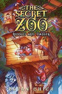 the secret zoo secrets and shadows