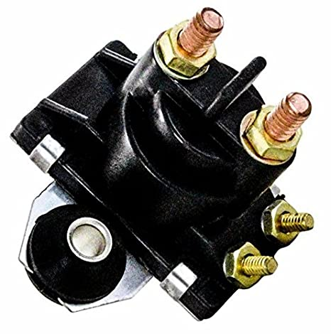 amazon com mercury marine starter solenoid relay switch yamaha 65wamazon com mercury marine starter solenoid relay switch yamaha 65w 81941 00 00 sw087, sw097 automotive