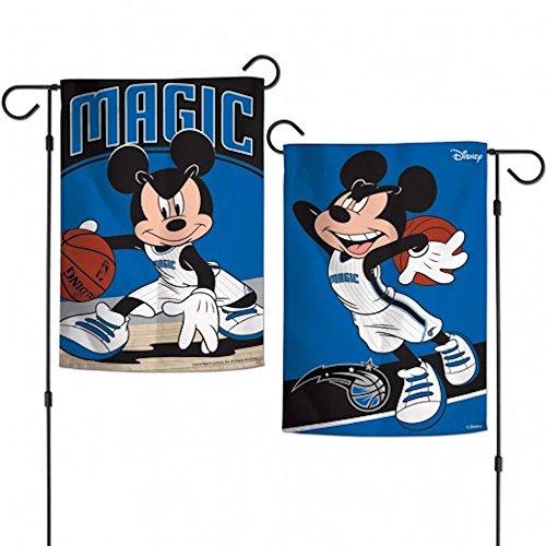 WinCraft NBA Orlando Magic Disney Mickey Mouse 12.5