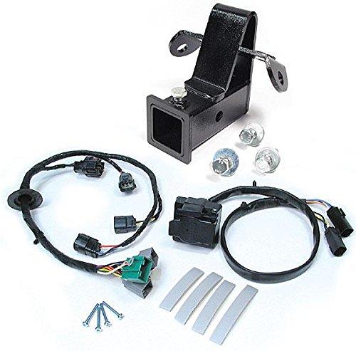 range rover sport hitch receiver - 4