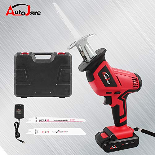 Most bought Reciprocating Saws