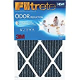 Filtrete 3M 20X20 Odor Reduce Air Filter Carbon